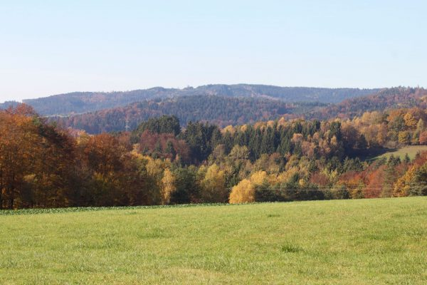Hoellbachtal Ausflugsziele Bayerischer Wald